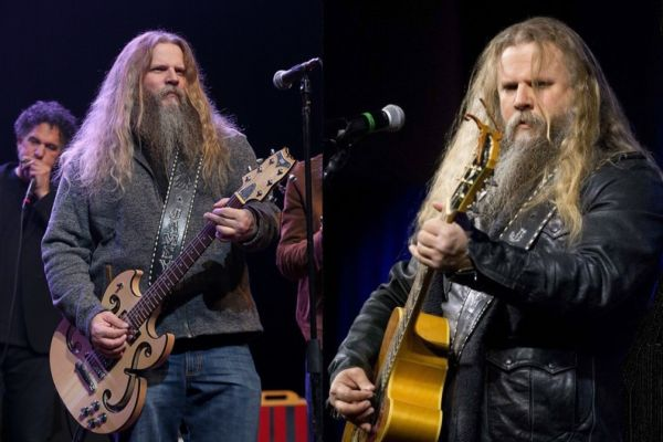 Jamey Johnson : Famous Bands for Corporate Events