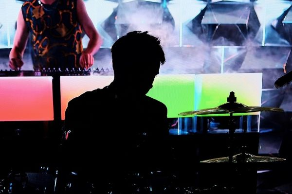 Rolling Tones : DJ
