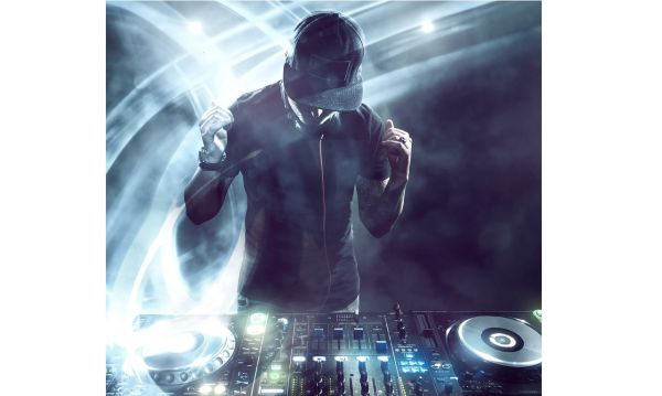 Zewmob : DJ for Fraternity Events