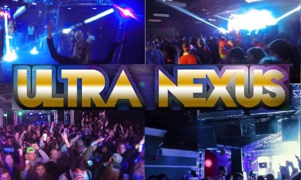 Ultra Nexus DJ/ PRODUCTION : DJ/PRODUCTION