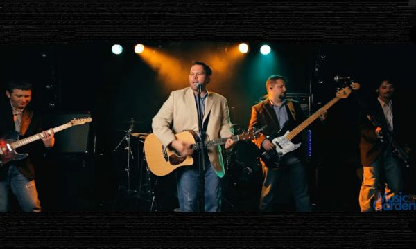Trotline : Wedding Country Band