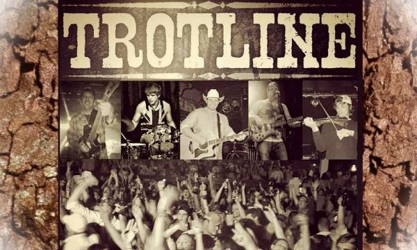 Trotline : Live Country Band