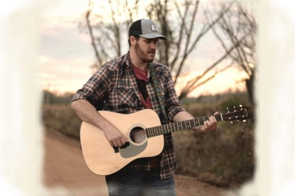 Trey Lewis : Best Country Wedding Bands