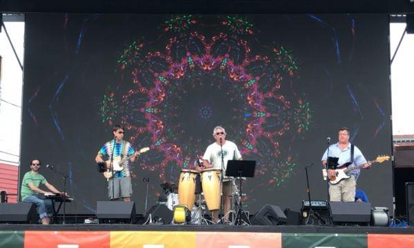 T.U.B. The UnKnamed Band: College Band