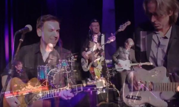 The Beltway Boys : Country Wedding Music Bands DC