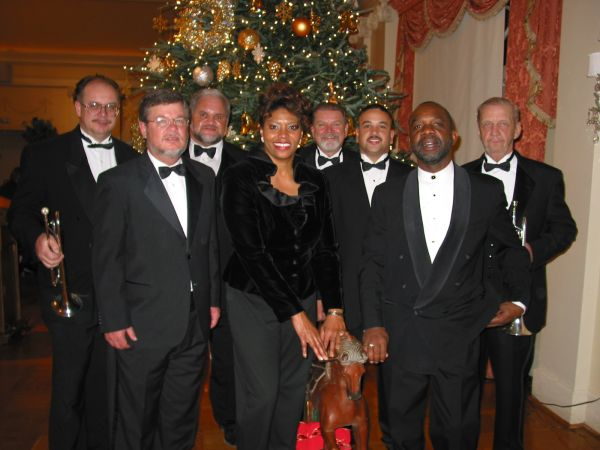 Bob Cummings & the Reflections : Corporate Event Band