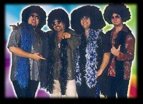 Boogie Freaks : Corporate Event Band