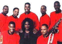 Familiar Faces : Corporate Band