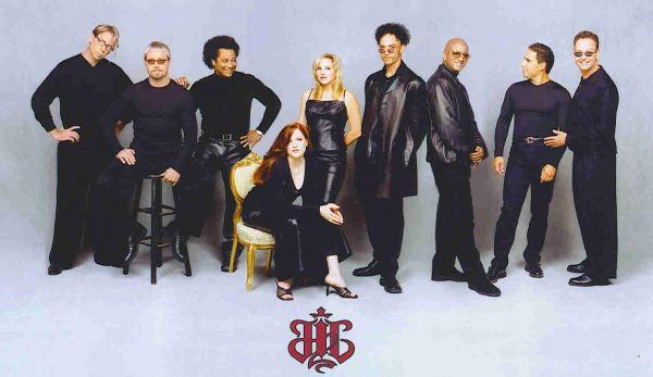 Haute Chile : Corporate Event Band