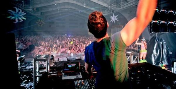 3LAU : DJ