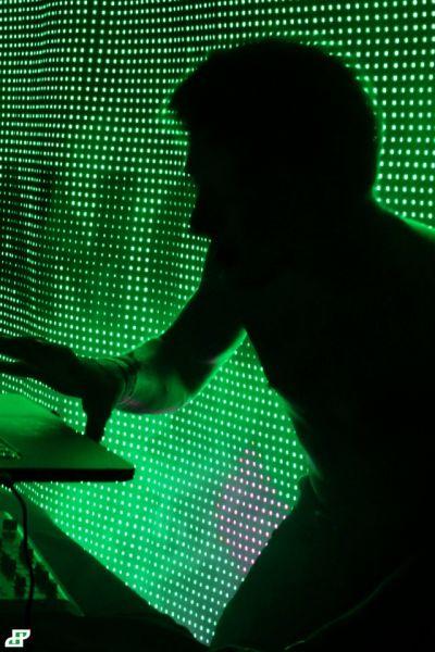 5 & A Dime : DJ