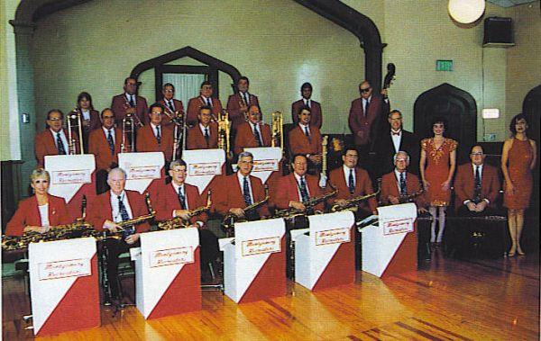 Recreators Dance Orchestra : Corporate Event Band