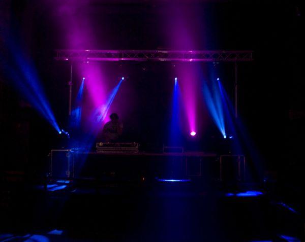 DJOB1 : DJ