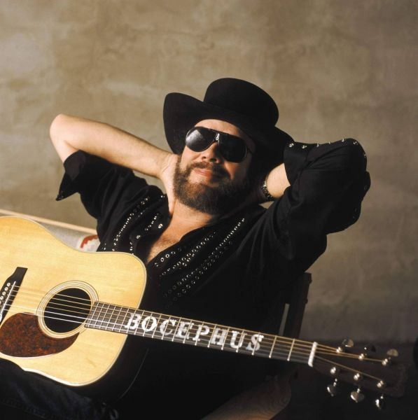 Hank Williams, Jr. : National Act