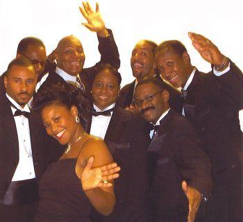 Heit Band : Wedding Reception Band