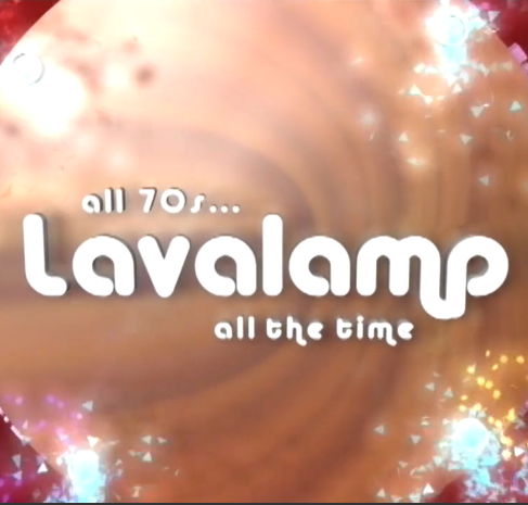 Lava Lamp : College 70s Band