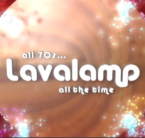 Lava Lamp : College Band