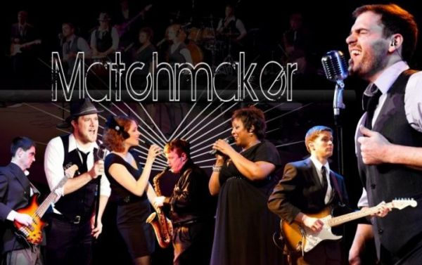 Matchmaker : Wedding Reception Band