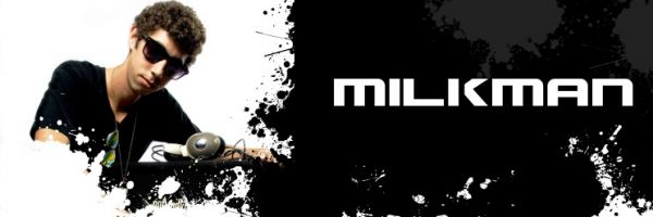 Milkman : DJ
