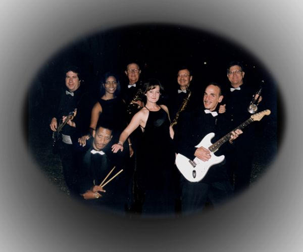 Mr. Big : Wedding Reception Band