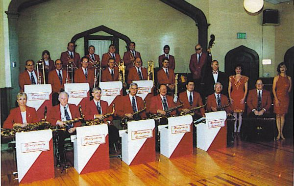 Recreators Dance Orchestra : Wedding Band