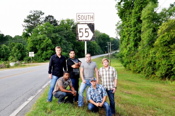Highway 55 : High School Party Band