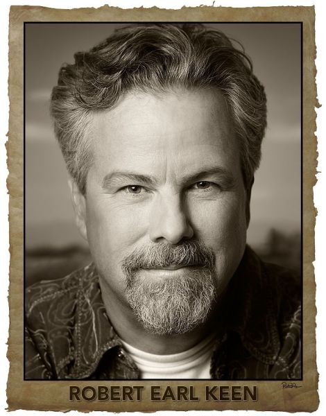 Robert Earl Keen : National Act