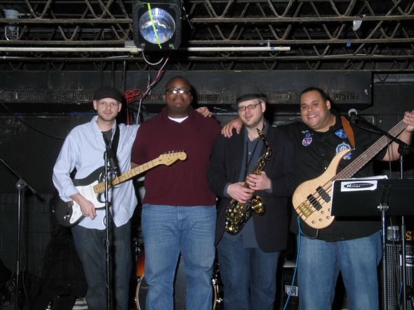 Soul Tide : Dance Bands for Hire