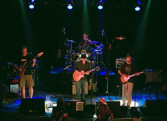 Dark Side of the Dead : NIght Club Band
