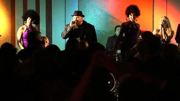 London Calling : Live Party Band