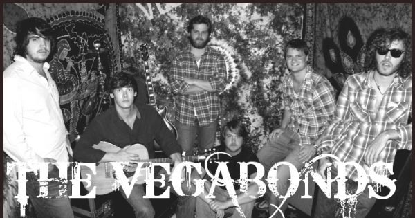 Vegabonds : Private Party Band