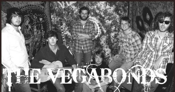 Vegabonds : Jam Band for Hire