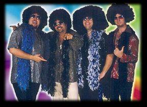 Boogie Freaks
