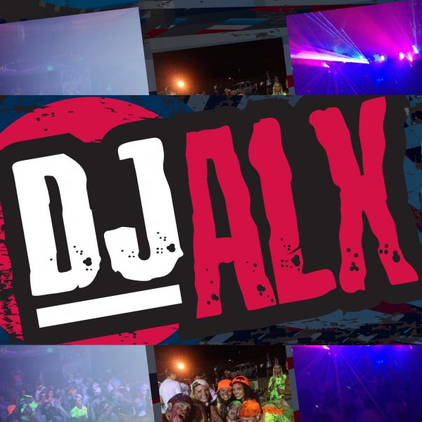 DJ ALX