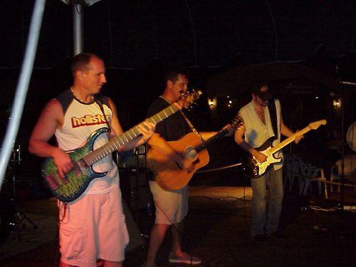 Scott Johnson Band