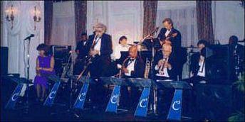 Southern Charm & Swing Band