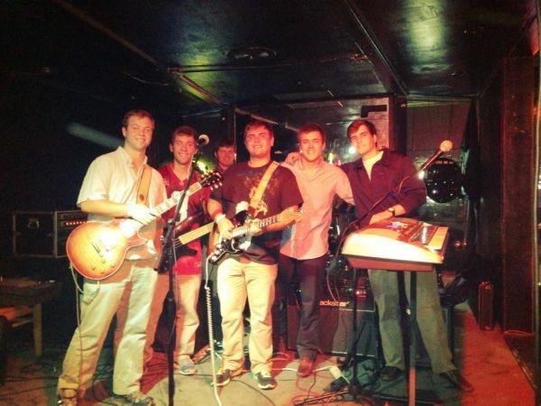 Mother Funk : Jam band for Frat Shows