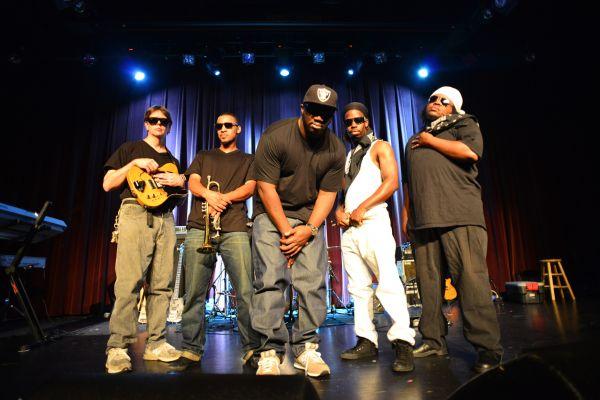 URI Band