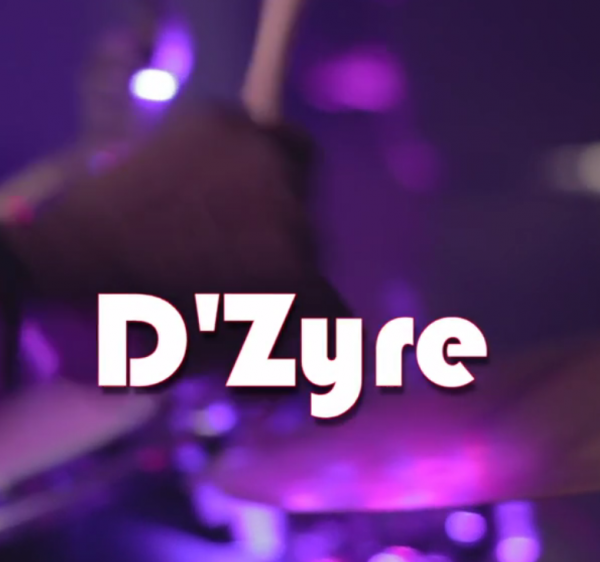 D'Zyre : Wedding Reception Band