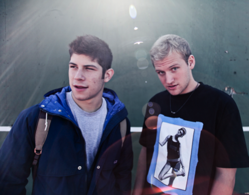 Aer : Party Act