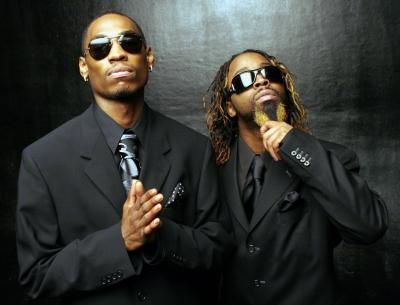 Ying Yang Twins : Hip Hop Band