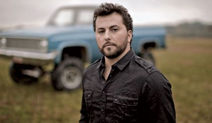 Tyler Farr : National Act