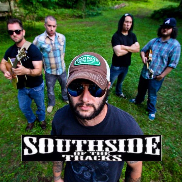 Southside Of The Tracks : Country Cover Band