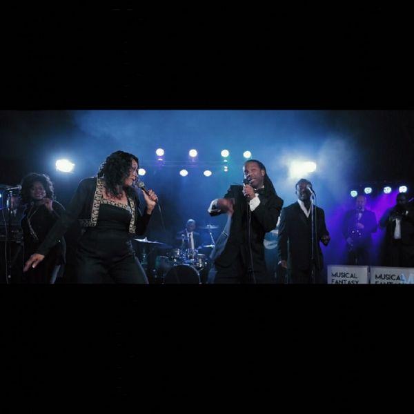 Musical Fantasy : Wedding Reception Band