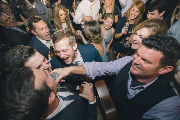 Groove Merchants : Wedding Reception Band