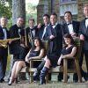 Skyline Drive : Wedding Reception Band