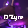 D'Zyre : Night Club Band